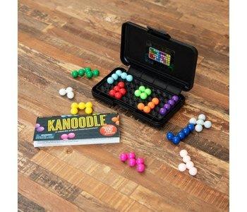 Kanoodle Brainteasing Puzzle