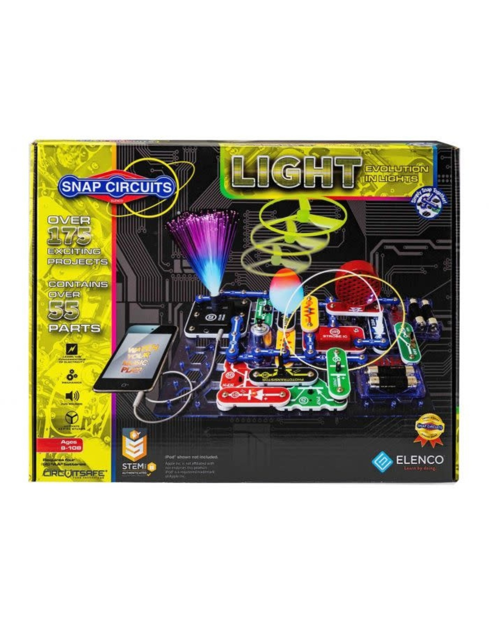 SNAP CIRCUITS Snap Circuits Light
