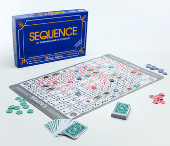 Deluxe Sequence
