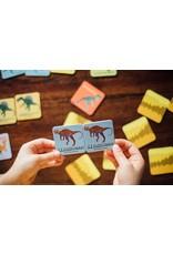 eeBoo Dinosaurs Memory and Matching Game