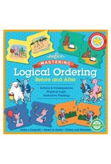 eeBoo Logical Ordering Before and After