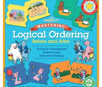 Logical Ordering Before and After