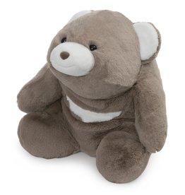 "Gund Snuffles Bear Taupe (10"")"