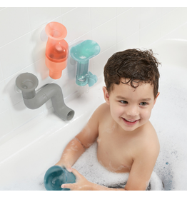 Boon Boon TUBES Building Bath Toy
