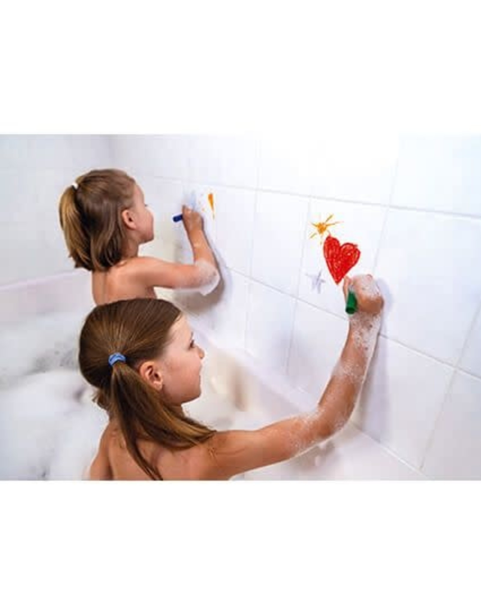 Janod Colouring in the Bath