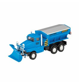 Schylling Die Cast Snow Plough Truck