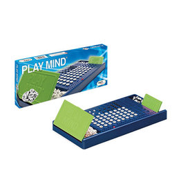 Autruche Playmind Game Letters