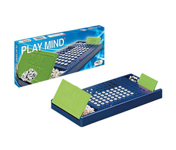 Play mind Game Letters