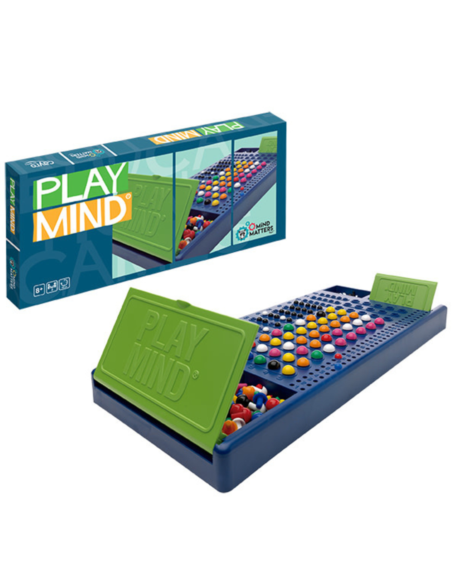 Mind Matters Play Mind Game Colours