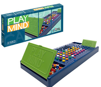 Play Mind Game Colours