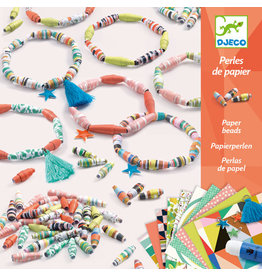 Djeco Spring Bracelets Paper Creations