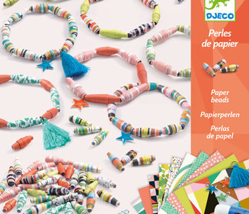 Spring Bracelets Paper Creations