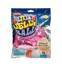 Schylling Glitter Jelly Ball