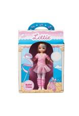 Lottie Ballet Class Lottie Doll