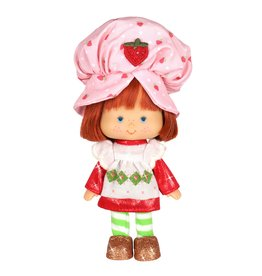 Basic FUN! Strawberry Shortcake 40th anniversary doll