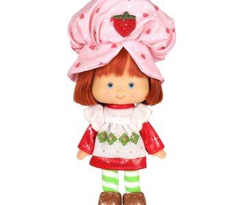 Strawberry Shortcake 40th anniversary doll
