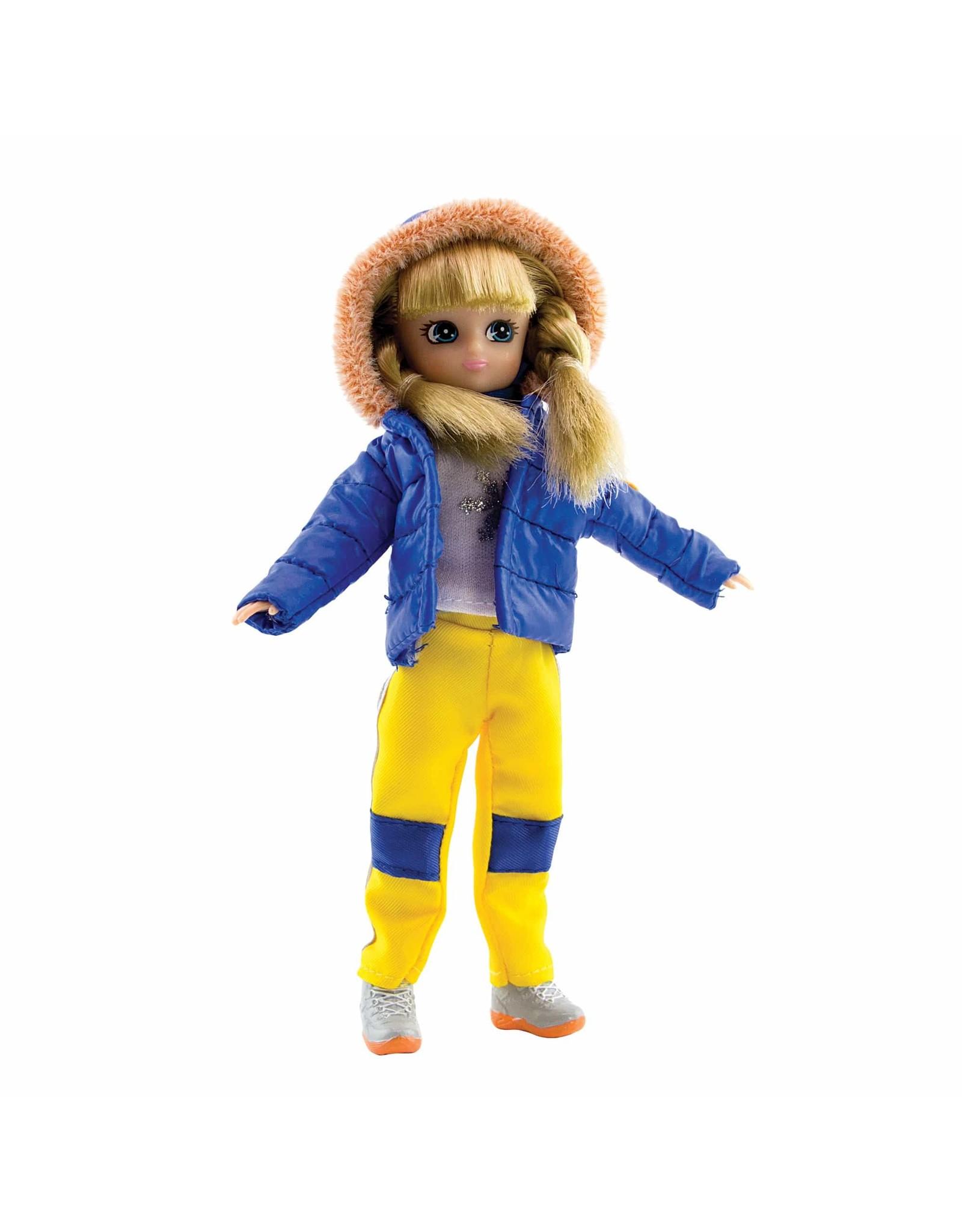 Lottie Snow Day Lottie Doll