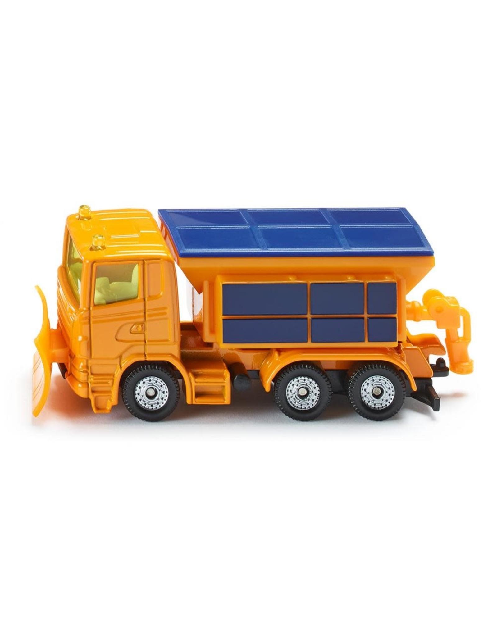 Siku Siku Winter Service Truck