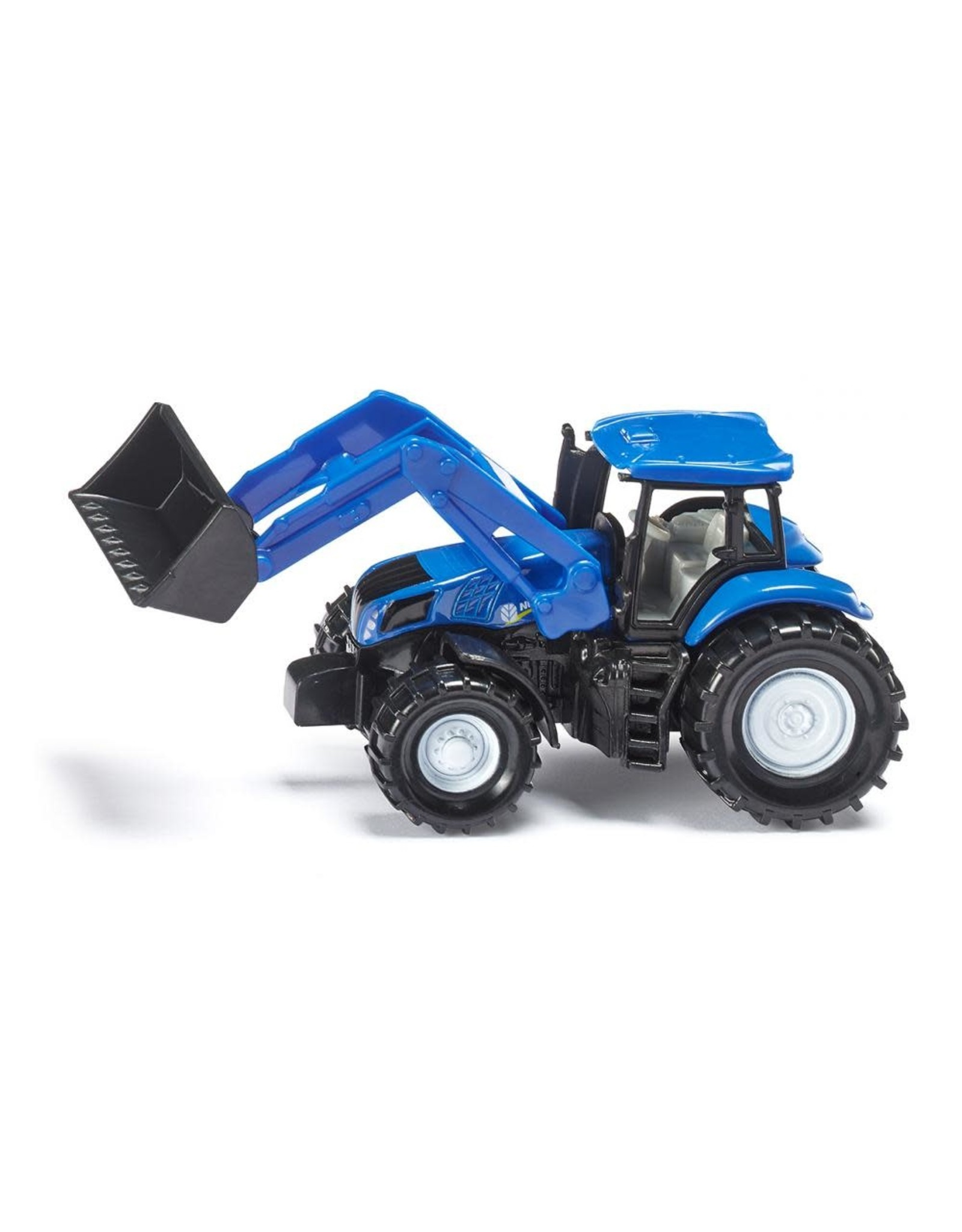 Siku Siku New Holland Front Loader Tractor