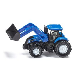 Siku Siku New Holland Front Loader Tractor