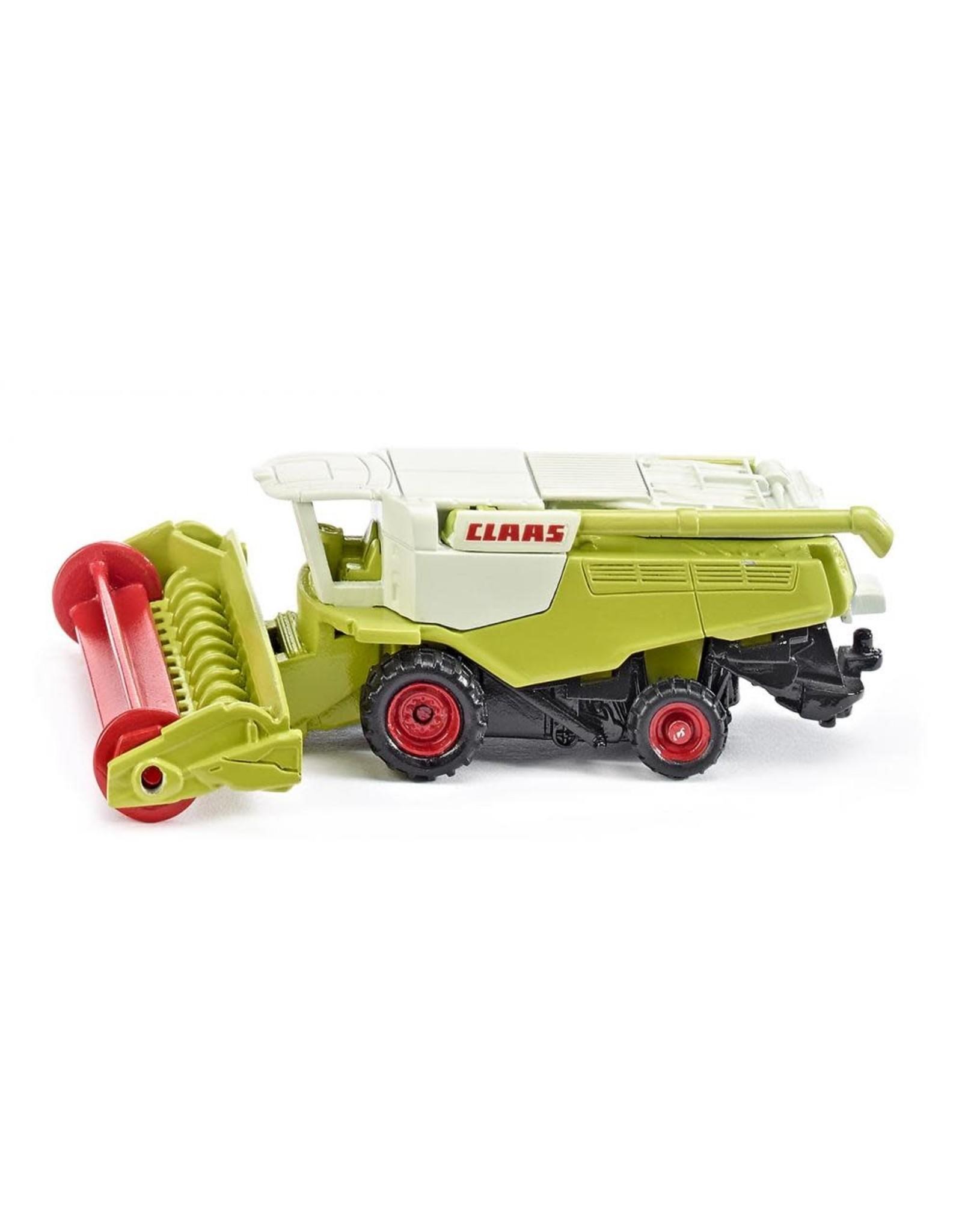Siku Claas Combine Harvester