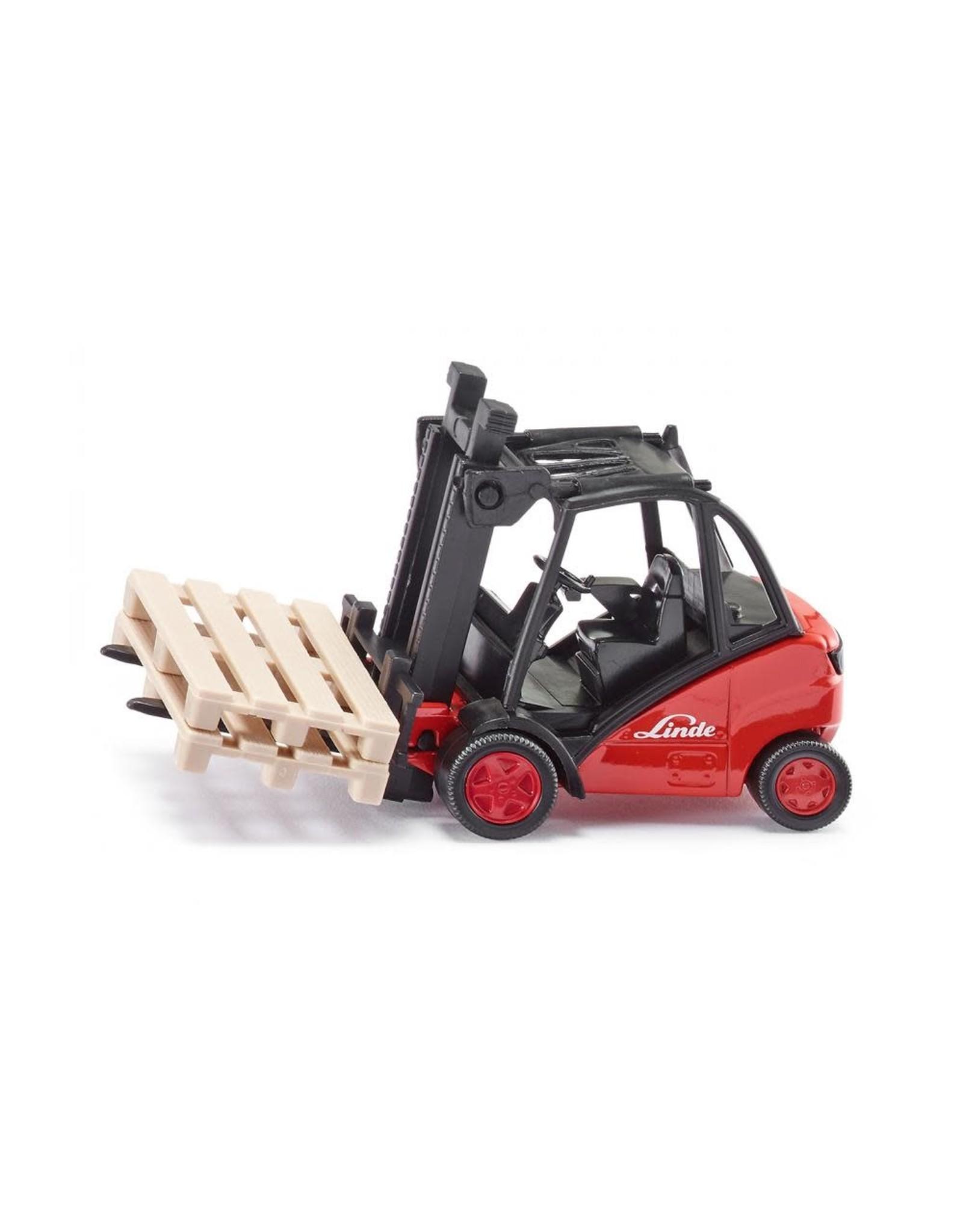 Siku Siku Forklift Truck 1:50
