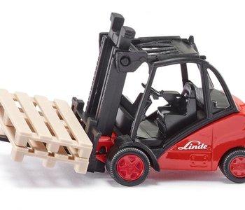 Siku Forklift Truck 1:50