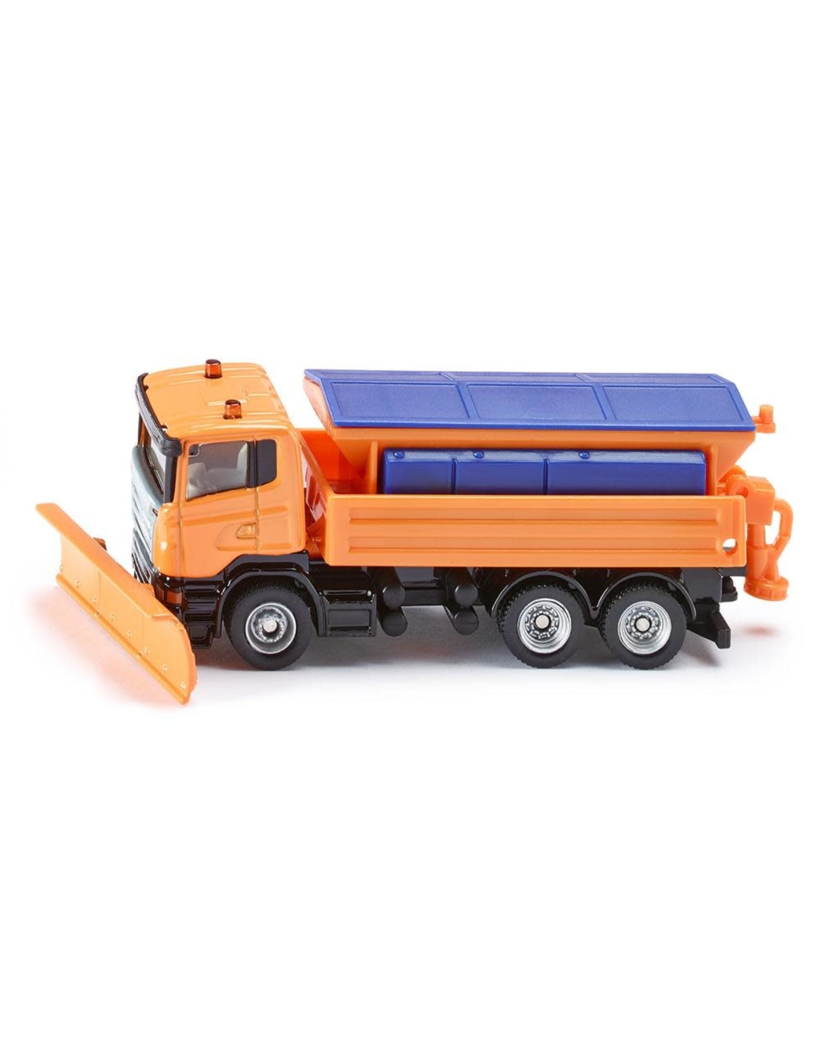 Siku Siku Winter Service Truck 1:87