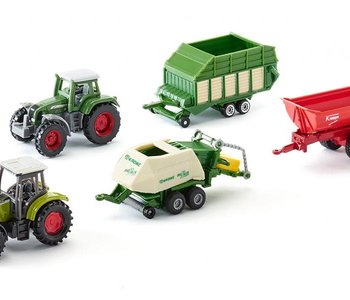 Siku Farm Gift Set