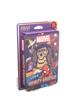 Z-Man Marvel Infinity Gauntlet Game