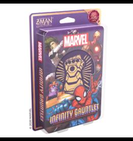 Z-Man Marvel Infinity Gauntlet Game