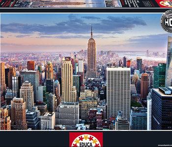 Midtown Manhattan 1000pc Puzzle