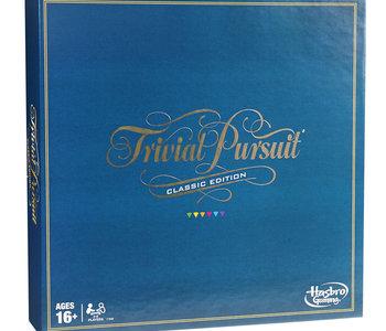 Classic Trivial Pursuit