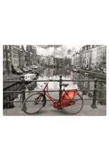 Educa Black & White Amsterdam 1000pc Puzzle
