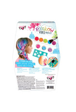 Fashion Angels Fashion Angels Rainbow Vibes Hair Kit