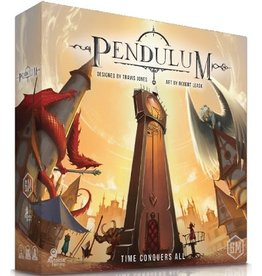 Pendulum Game
