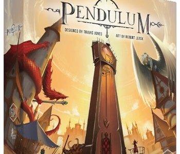 Pendulum Game