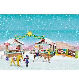 Spirit: A Miradero Christmas