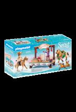 Playmobil Spirit Christmas Concert