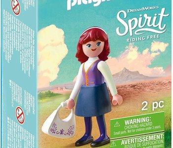 Playmobil Spirit: Maricela