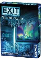Thames & Kosmos EXIT: The Polar Station