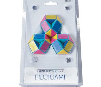 Fidjigami Sensory Genius