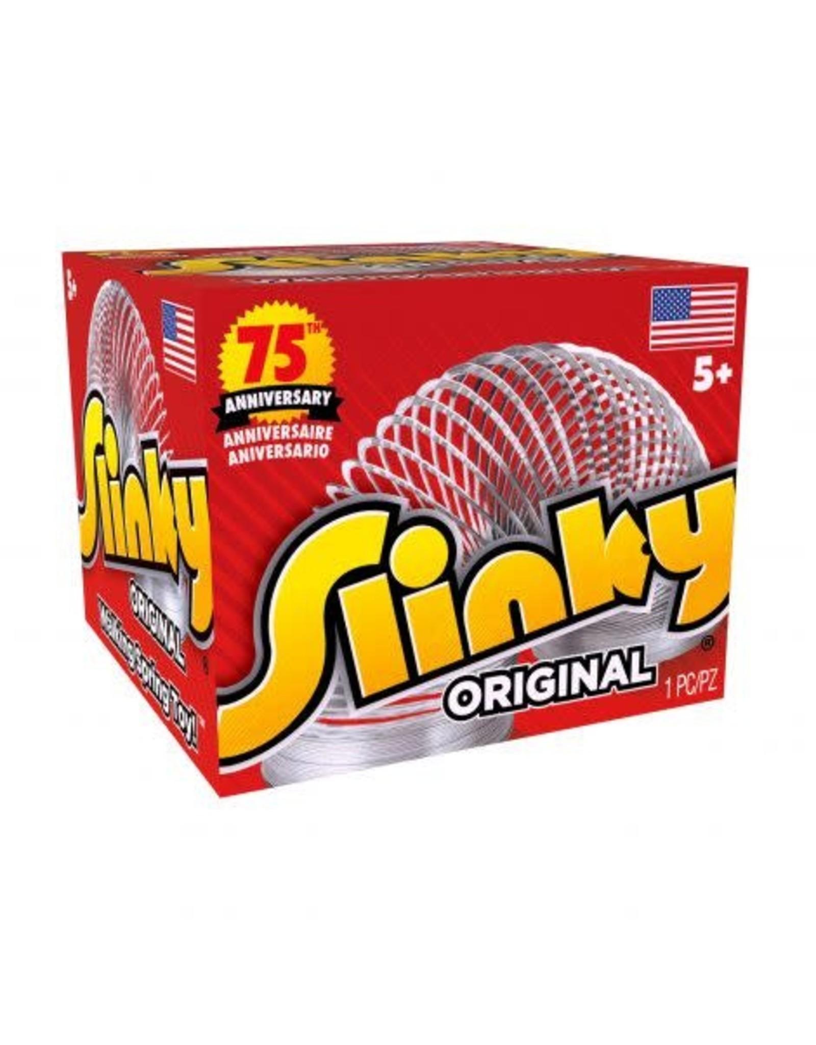 Poof Slinky The Original Metal Slinky