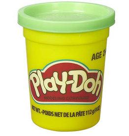 Play Doh PLAY DOH Single Tub Green