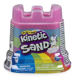 Kinetic Sand Kinetic Sand Rainbow Castle Single