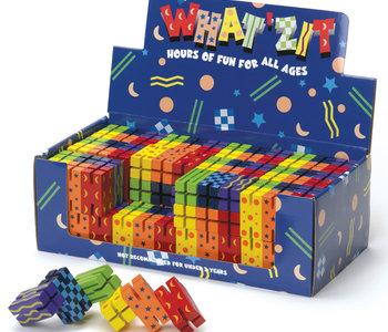 What'Zit Fidget Toy