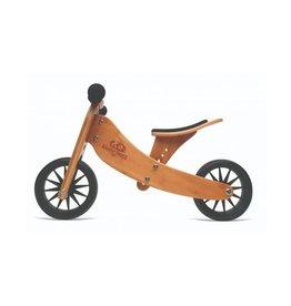Kinderfeets Kinderfeets Tiny Tots Bamboo Balance Bike