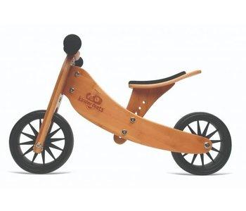 Kinderfeets Tiny Tot Bamboo Balance Bike