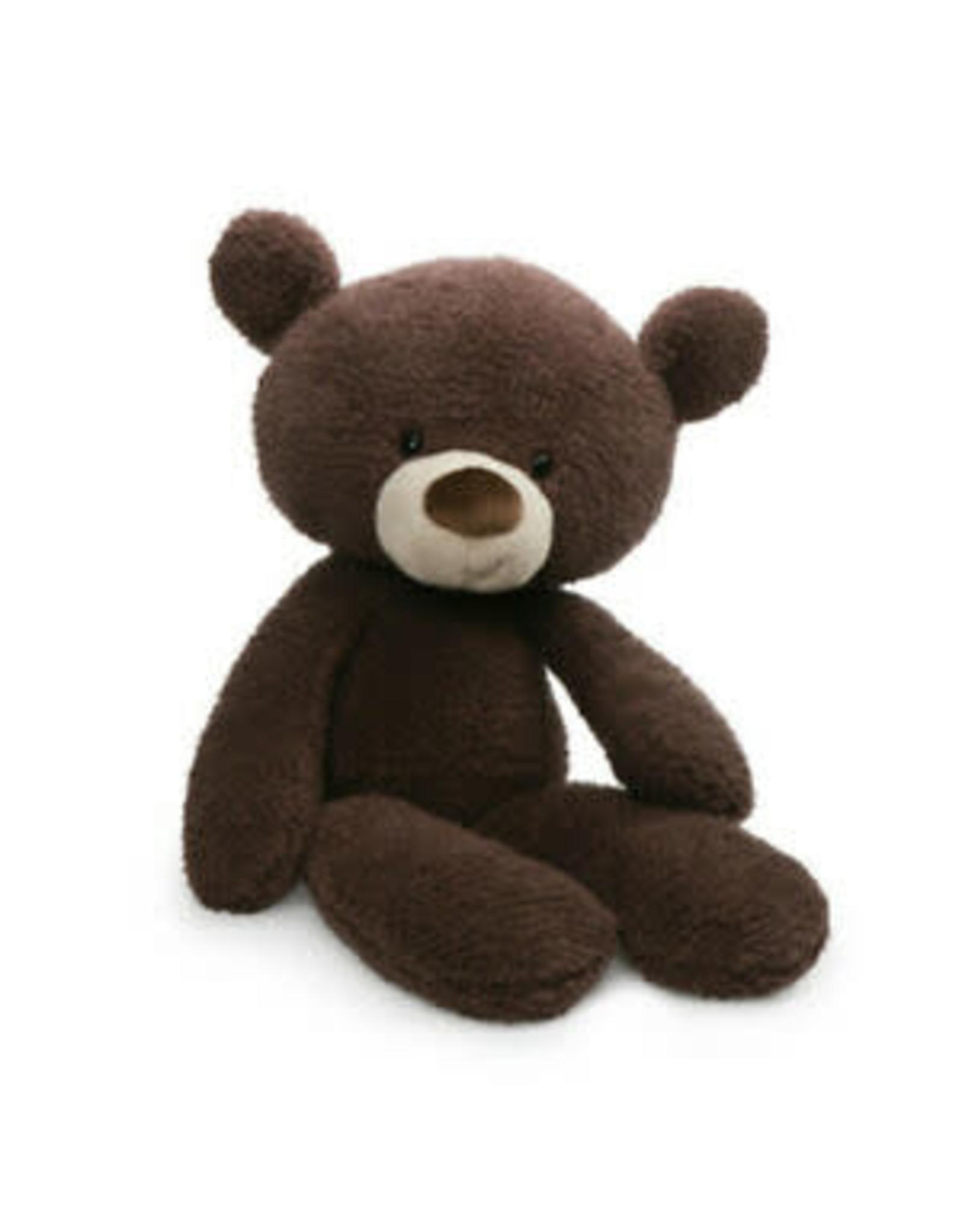 GUND Fuzzy Bear XL