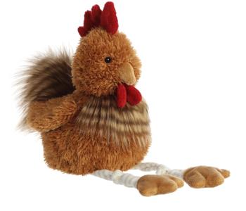 Radley Rooster Plush